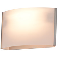 DVI DVP1701SN-OP Vanguard 1 Light 7 inch Satin Nickel ADA Sconce Wall Light