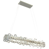 Astra 6 Light Chrome Pendant Ceiling Light