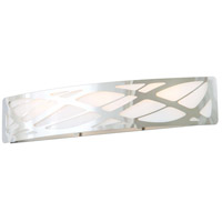Argonaut LED 24 inch Chrome Vanity Light Wall Light