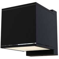 Starline LED Matte Black Wall Sconce Wall Light