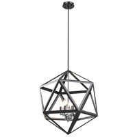 Polygon Pendants