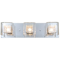 Trilogy Bathroom Vanity Lights