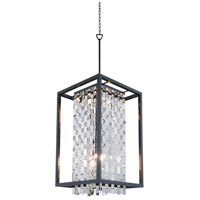 DVI Graphite Foyer Pendants