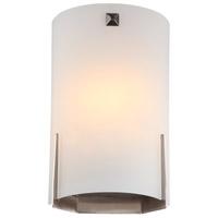 DVI DVP1342SN-OP Kingston 2 Light 7 inch Satin Nickel Wall Sconce Wall Light
