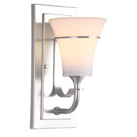 Richmond 1 Light 6 inch Chrome Wall Sconce Wall Light