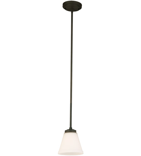 Eglo 202791A Mayview 1 Light 6 inch Matte Bronze Mini Pendant Ceiling Light photo