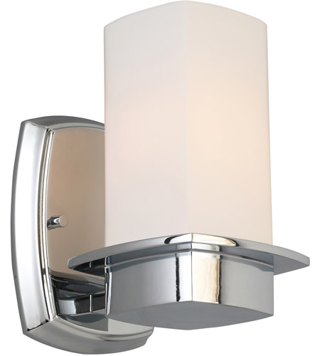Eglo 203985A Vlacker 1 Light 6 inch Chrome Wall Sconce Wall Light photo