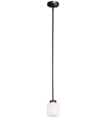 Eglo Violetta 1 Light Mini Pendant in Oil Rubbed Bronze 20451A photo