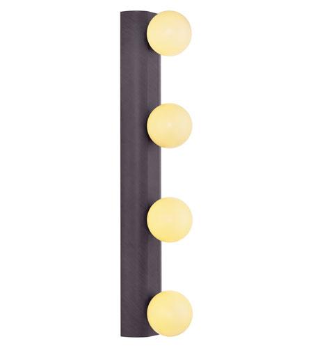 Eglo 20717a neso 4 light 4 inch antique brown wallceiling light eglo 20717a aloadofball Images