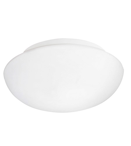 Eglo 81636A Ella 1 Light 11 inch Iron Ceiling Light photo