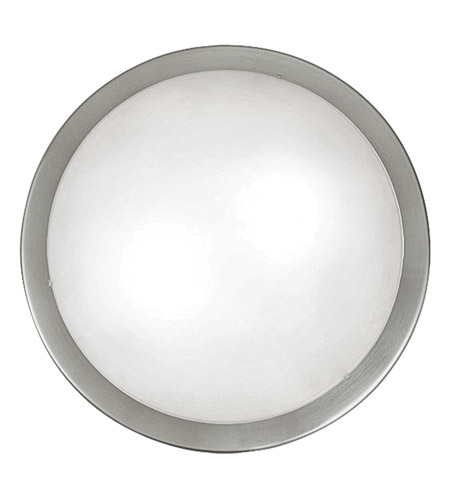 Eglo Lighting Planet 2 Light Wall Light in Matte Nickel 82941A photo