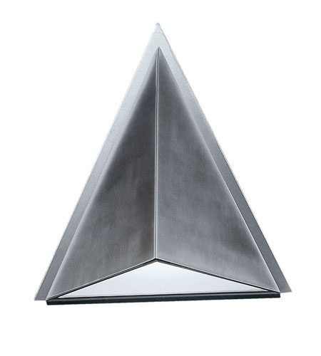 Eglo 83758A Trigo 1 Light 13 inch Anthracite Outdoor Wall Light photo
