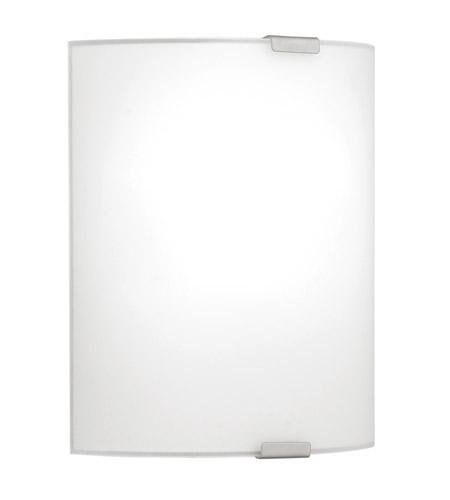 Eglo 84028a grafik 1 light 7 inch chrome wall light aloadofball Images