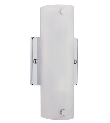 Eglo Lighting Mono 1 Light Wall Light in Chrome 85337A photo