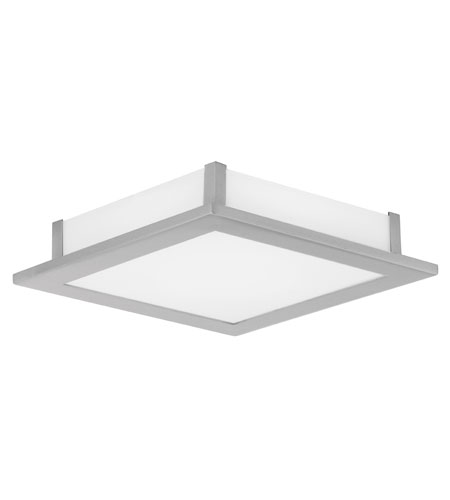 Eglo Lighting Auriga 1 Light Wall Light in Matte Nickel 86238A photo