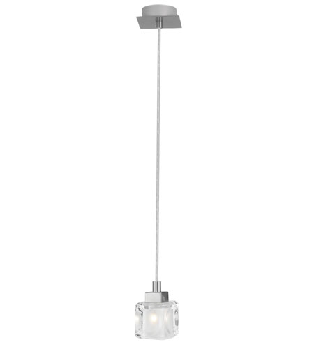 Eglo Tanga 1 Light Mini Pendant in Matte Nickel 86564A photo