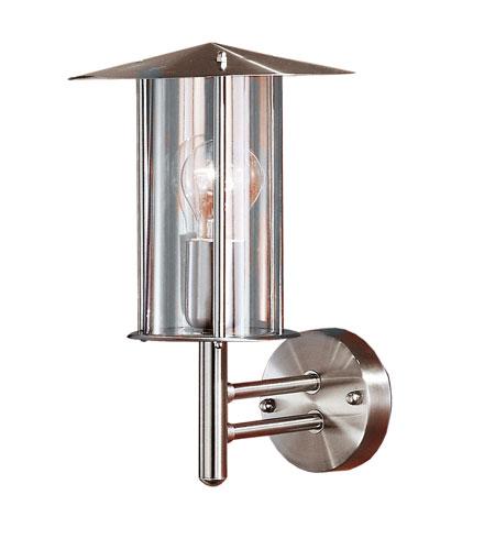 Bathroom Lights Dublin eglo dublin stainless-steel bathroom lights 86862a