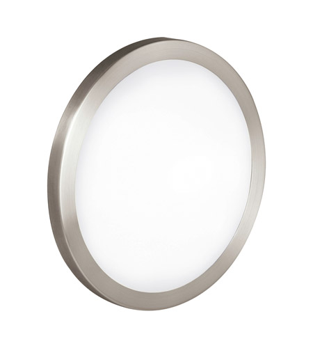 Eglo 87329A Arezzo 1 Light 14 inch Matte Nickel Wall Light photo