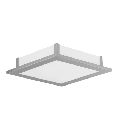 Eglo Lighting Auriga 1 Light Wall Light in Matte Nickel 88088A photo