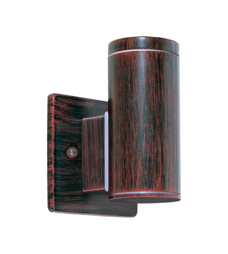 Eglo Lighting Riga 1 Light Outdoor Wall Light in Oil Rubbed Bronze 88713A photo