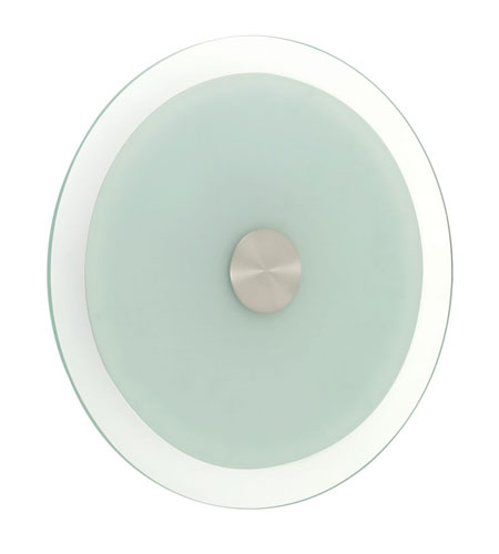 Eglo Hebe 1 Light Wall Light 88937A photo