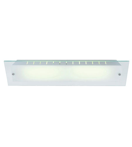 Eglo Lighting Hebe 2 Light Wall Light 88939A photo
