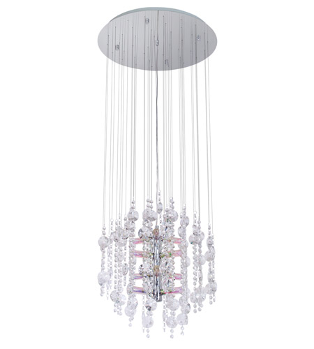 Eglo 89005A Alexandria 12 Light 20 inch Chrome Chandelier Ceiling Light photo  sc 1 st  Eglo Lighting & Eglo 89005A Alexandria 12 Light 20 inch Chrome Chandelier Ceiling ... azcodes.com