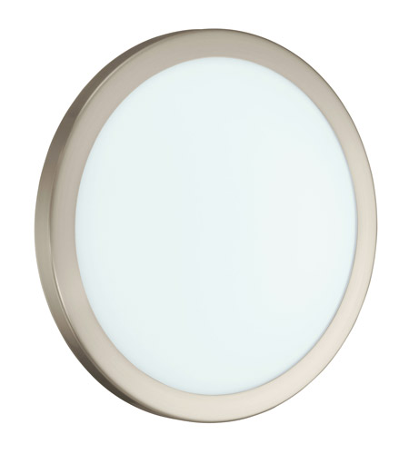 Eglo 91853A LED Arezzo LED Matte Nickel Wall/Ceiling Light Wall Light photo