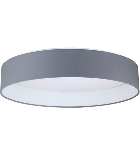 Eglo 93397a palomaro led 19 inch flush mount ceiling light aloadofball Images