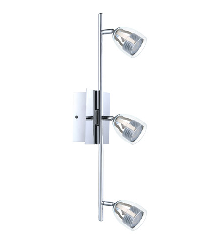 Eglo 93743a pecero 3 light 120v chrome wall track light ceiling light eglo 93743a pecero 3 light 120v chrome wall track light ceiling light photo aloadofball Choice Image