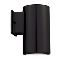 Eglo Ascoli (1) 1 Light Outdoor Wall Light in Matte Black 200022A