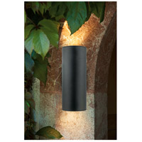 Eglo 200147A Ascoli 2 Light 5 inch Black Wall Light alternative photo thumbnail