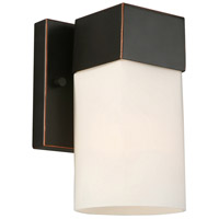 Eglo 202858A Ciara Springs 1 Light 4 inch Oil Rubbed Bronze Wall Sconce Wall Light