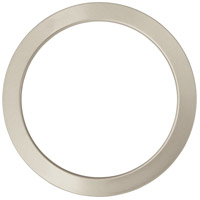 Eglo 203761 Trago 7 Brushed Nickel Magnetic Trim for Trago 7 Flush Mount 203675A