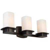Glass Vlacker Bathroom Vanity Lights
