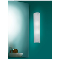 Eglo 85338A Mono 2 Light 4 inch Chrome Wall Light alternative photo thumbnail