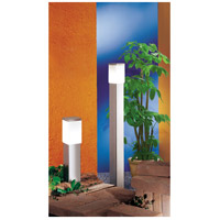Eglo 86389A Calgary 1 Light 43 inch Stainless Steel Outdoor Post Light alternative photo thumbnail