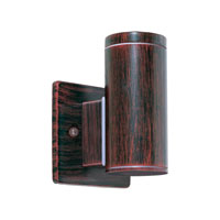 Eglo Lighting Riga 1 Light Outdoor Wall Light in Oil Rubbed Bronze 88713A