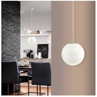 Eglo 90007A Milagro 1 Light 8 inch Silver Pendant Ceiling Light alternative photo thumbnail