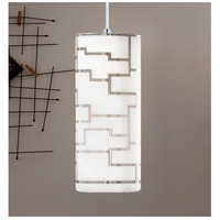 Eglo 92562A Bayman 1 Light 4 inch Chrome Mini Pendant Ceiling Light alternative photo thumbnail