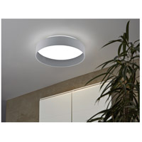 Eglo 93396A Palomaro LED 16 inch Flush Mount Ceiling Light alternative photo thumbnail