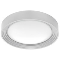 Ontaneda I LED 13 inch Silver Flush Mount Ceiling Light