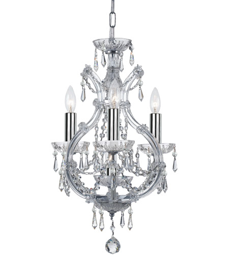 Elight Design Signature Mini Chandeliers