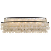 Elight Design ED02305BZ Signature 5 Light 23 inch Bronze Bath Vanity Wall Light