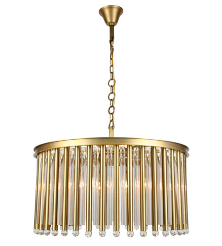 Elegant lighting 1140d32bb maxwell 8 light 32 inch burnished brass elegant lighting 1140d32bb maxwell 8 light 32 inch burnished brass chandelier ceiling light urban classic aloadofball Image collections