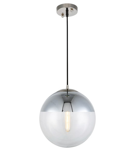 Elegant Lighting Glass Pendants
