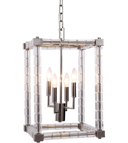 Elegant Foyer Lights : Elegant lighting d pn cristal light inch
