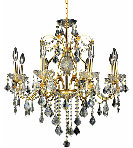 Elegant Lighting St. Francis Chandeliers