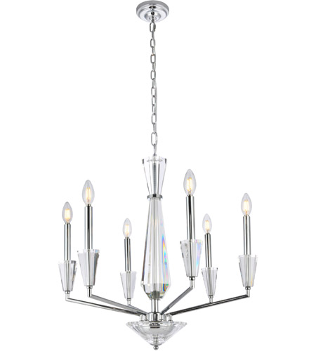 Elegant Lighting 2017D24C