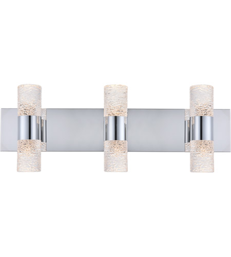 Glass Vega Wall Sconces